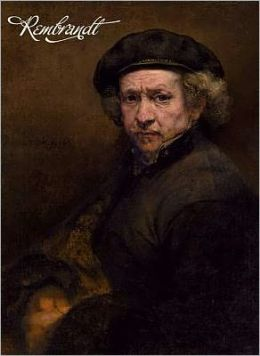 Rembrandt Note Cards [With Envelope]