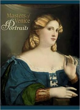 Masters of Venice: Portraits [With Envelope]