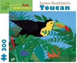 300-Piece Puzzle Stockdale/Toucan