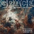Book Cover Image. Title: 2015 Space Mini Wall Calendar, Author: Scientific American