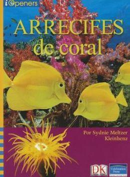 Spanish Iopeners Arrecifes De Coral Grade 4 2006C