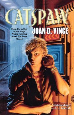 Catspaw (Cat Series #2)