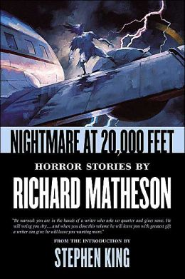 Nightmare at 20,000 Feet