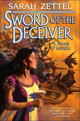 Sword of the Deceiver (Isavalta Series #4)