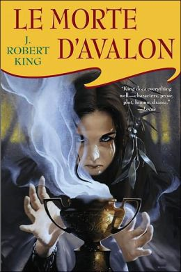 Le Morte d 'Avalon