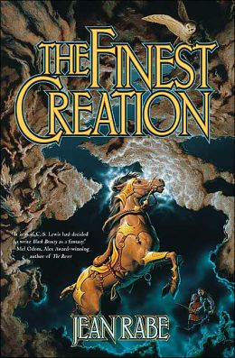 The Finest Creation (Finest Trilogy #1)