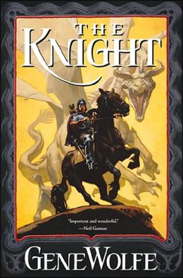The Knight (Wizard Knight Series #1)