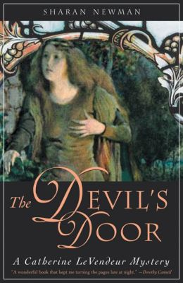 The Devil's Door (Catherine LeVendeur Series #2)