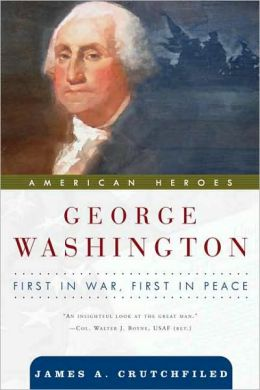 American Heroes: George Washington