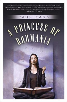 Princess of Roumania