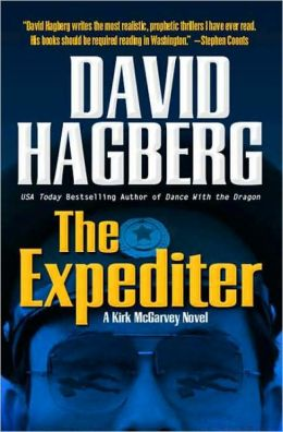 The Expediter (Kirk McGarvey Series #13)