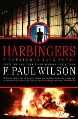 Harbingers (Repairman Jack Series #10)