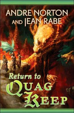 Return to Quag Keep (Quag Keep Series #2)