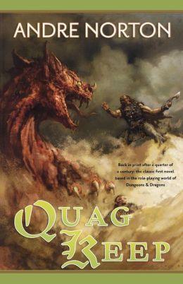 Quag Keep (Quag Keep Series #1)