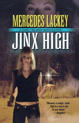 Jinx High (Diana Tregarde Investigations Series #3)