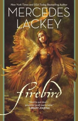 Firebird (Mercedes Lackey's Fairy Tale Series #1)