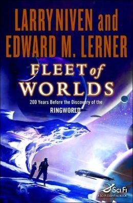 Fleet of Worlds (Known Space Series)