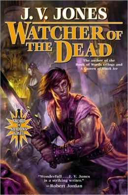 Watcher of the Dead (Sword of Shadow Series #4)