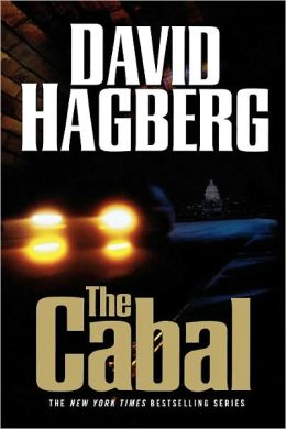 The Cabal (Kirk McGarvey Series #14)