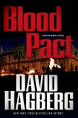 Blood Pact by David Hagberg