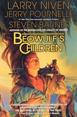 Beowulf's Children (Heorot Series #2)