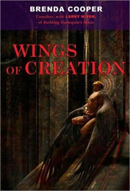 Wings of Creation (Silver Ship Series)