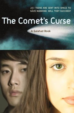 The Comet's Curse (Galahad Series #1)