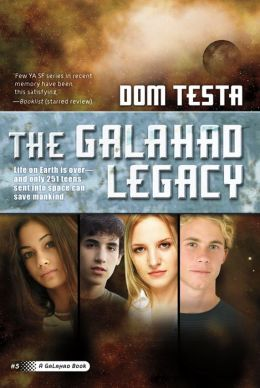 The Galahad Legacy