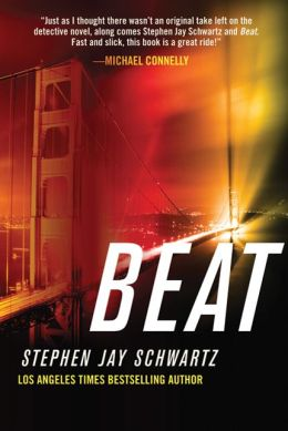Beat (Hayden Glass Series #2)