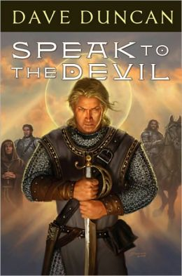 Speak to the Devil (Brothers Magnus Series #1)