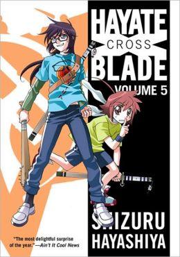 Hayate X Blade, Volume 5
