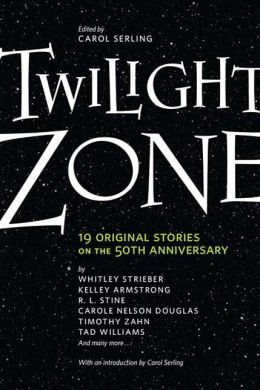 Twilight Zone Anthology