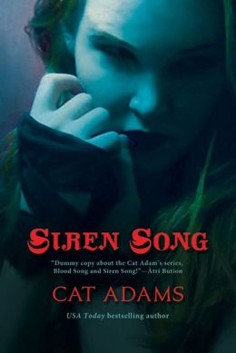 Siren Song (Blood Singer Series #2)