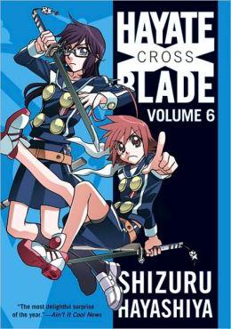 Hayate X Blade, Volume 6