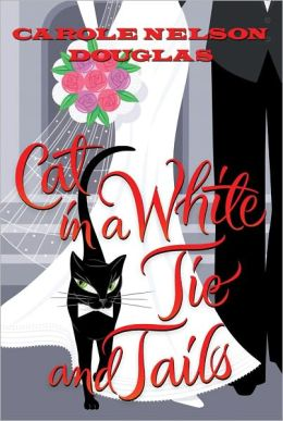 Cat in a White Tie and Tails (Midnight Louie Series #24)