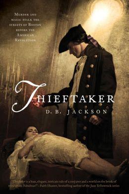 Thieftaker