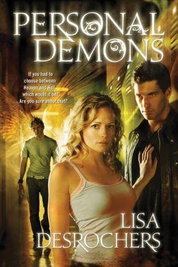 Personal Demons (Personal Demons Series #1)