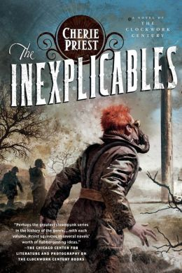 The Inexplicables (Clockwork Century Series #5)