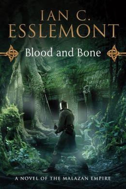 Blood and Bone (Malazan Empire Series #5)