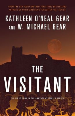 The Visitant (Anasazi Mysteries Series #1)