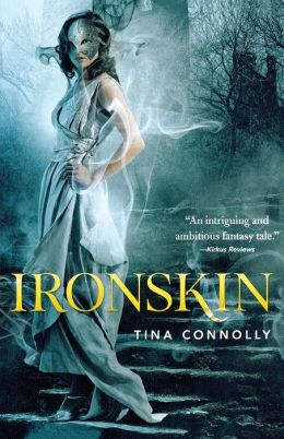 Ironskin 1 - Ironskin (Unb) - Tina Connolly