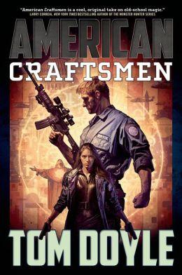 American Craftsmen