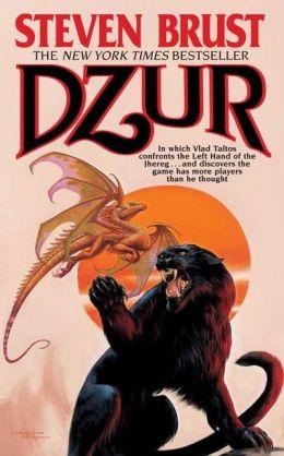 Dzur (Vlad Taltos Series #10)