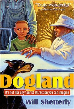 Dogland: It's Not Like Any Tourist Attraction You Can Imagine