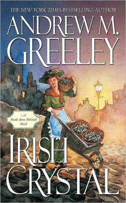 Irish Crystal (Nuala Anne McGrail Series)
