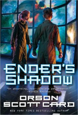 Ender's Shadow (Ender's Shadow Series #1)