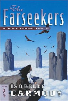 The Farseekers (The Obernewtyn Chronicles #2)