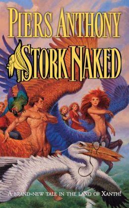 Stork Naked (Magic of Xanth #30)