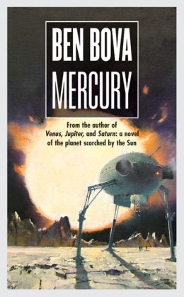 Mercury (Grand Tour Series #8)