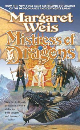 Mistress of Dragons (Dragonvarld #1)